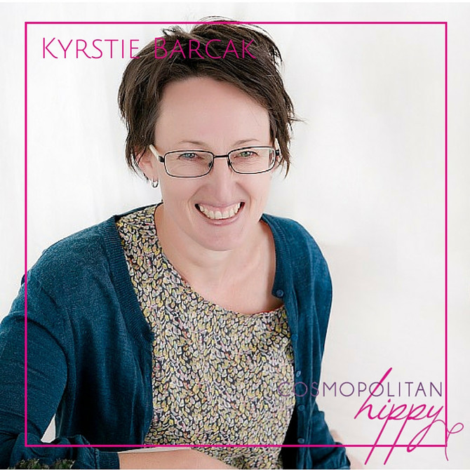 How to get kids to eat their vegetables: Kyrstie Barcak - A Fresh Legacy