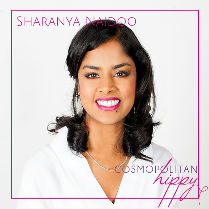 How to love yourself and attract positive relationships: Sharanya Naidoo - Three Cups Full