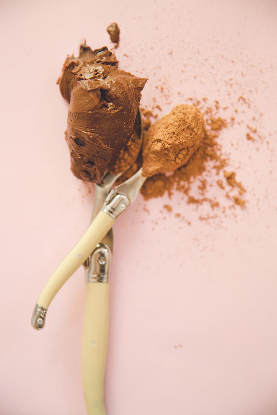Super Easy, No Refined Sugar, Dairy Free, Gluten Free, Vegan, Paleo, Healthy, Homemade, Basic Raw Chocolate Recipe