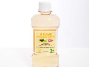Nghiên cứu tác dụng kháng khuẩn của nước súc miệng RUMIE từ chiết xuất quả cau và lá trầu Việt Nam