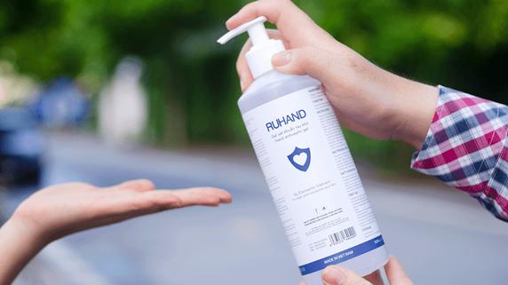 Nghiên cứu quy trình khảo nghiệm chế phẩm diệt khuẩn