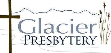 Glacier Presbytery Logo