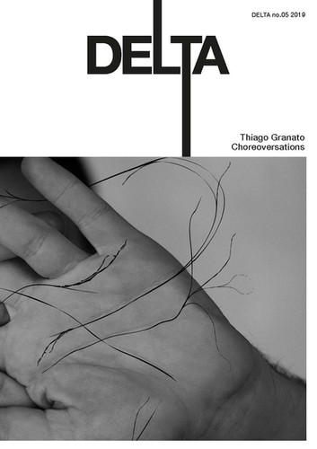 Delta Nr 5 Thiago Granato