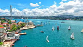 土耳其投資公民計劃