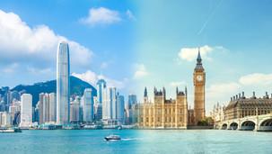 英國安居服務計劃