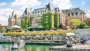 加拿大(BC PNP RP) 英屬哥倫比亞省政府提名計劃 (企業類_地區試行)