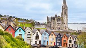愛爾蘭投資和居留計劃