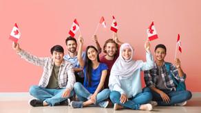 加拿大讀書簽證計劃