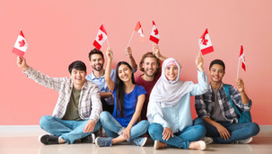 加拿大讀書及安居計劃