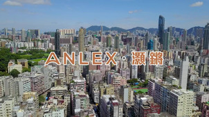 Anlex灝鏘移民公司簡介