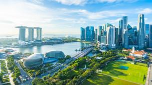 新加坡初創簽證計劃