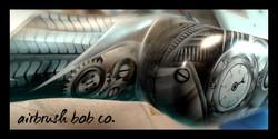 Jaco Bio-Mechanik Robot-Arm