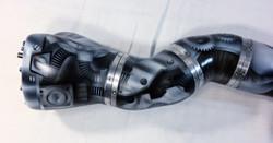 Jaco Robot-Arm.