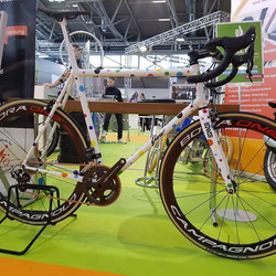 "Bunt Fahrrad ""Flow Bikes"""