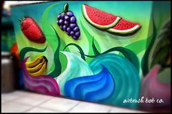 Airbrus Dekor