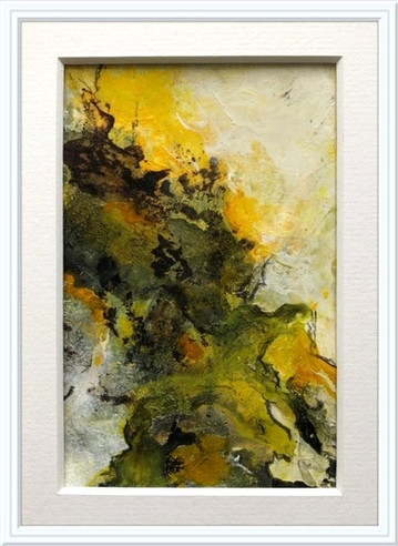 Kunst 2 Go - Kleinbild /postcard size/ formato cartolina