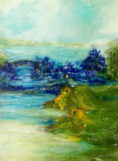 Il Ponte sul lago