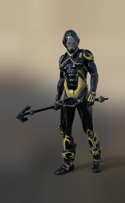 Robot_Warrior