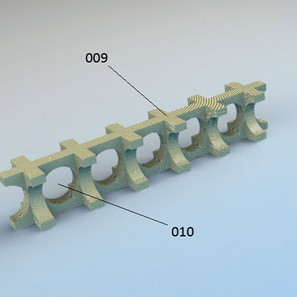 Solar Road Tile Structural