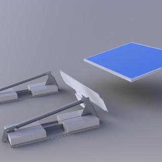 QuickRack Solar Racking System