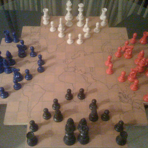 4 Player Chess Live