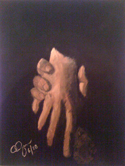 June 16 08 - holdin hands painting 005