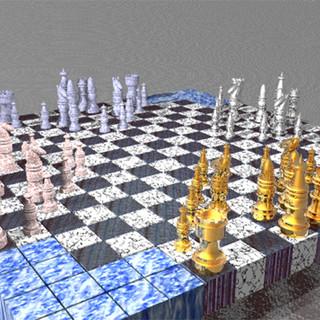 4 Player Chess 3D