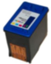 Color Cartridge