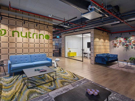 Nutrino Offices
