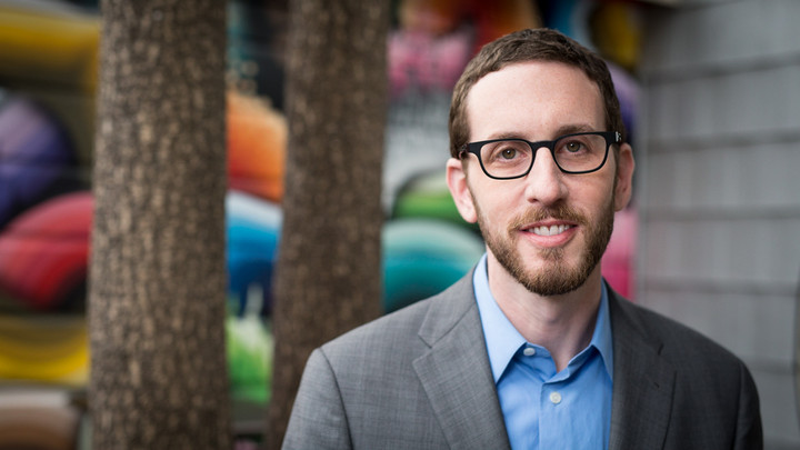 How state Sen. Scott Wiener became obsessed with housing: Q&A