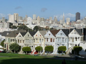 San Francisco's Median House Price Hits a New High: $1.6 Million