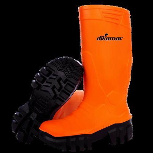 Dikamar® Icepack® Full Safety Orange