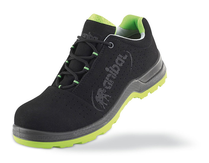 Sapato Aquiles S1P