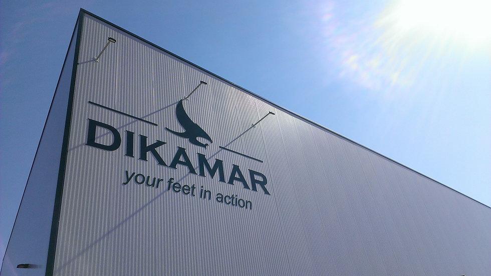 Fábrica da Dikamar