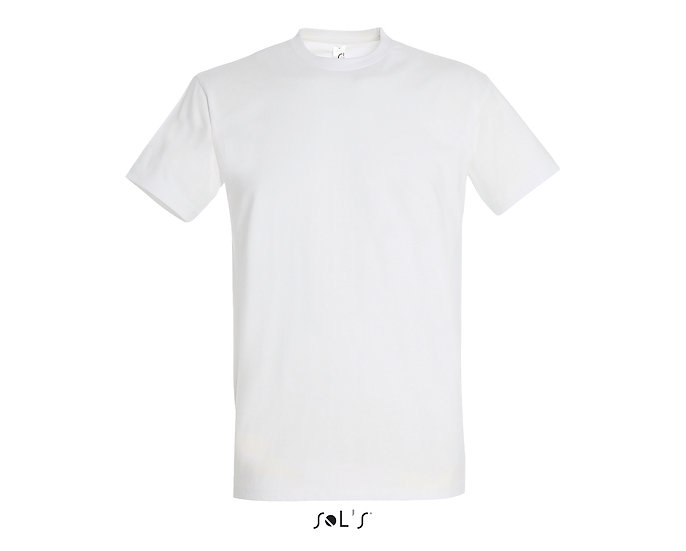 T-Shirt Imperial 190GR