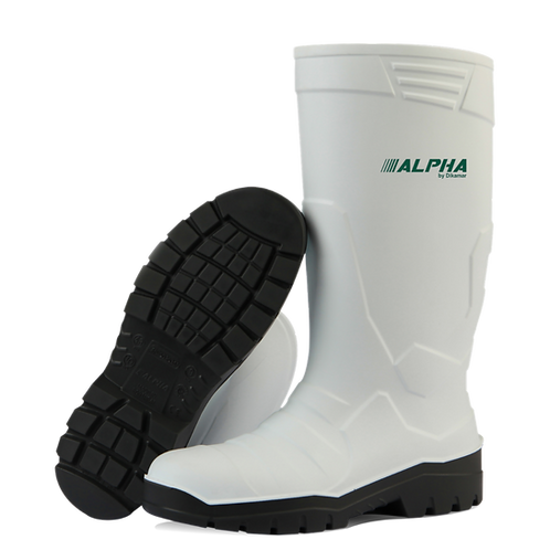 Alpha® Safety Food Industry