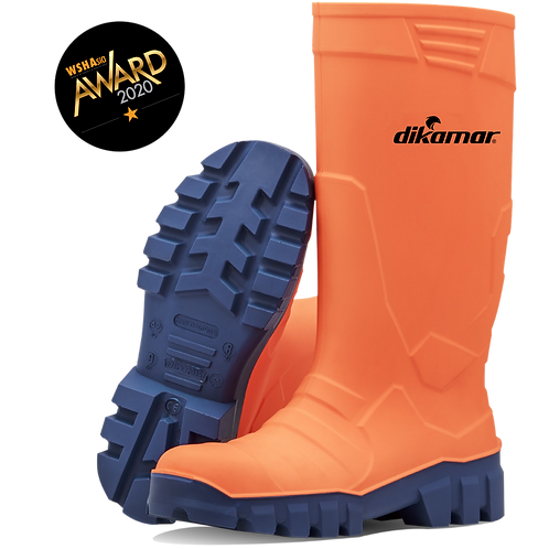 Dikamar® Trace Full Safety High Visibility