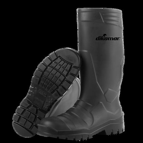 Dikamar® Soft Toe Black