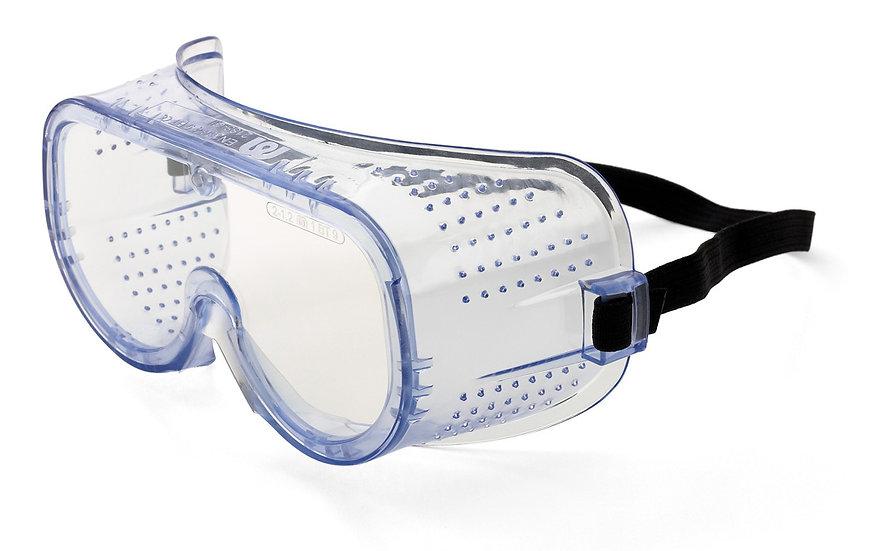 Óculos Panorâmicos c/ elástico ajustável ventilados