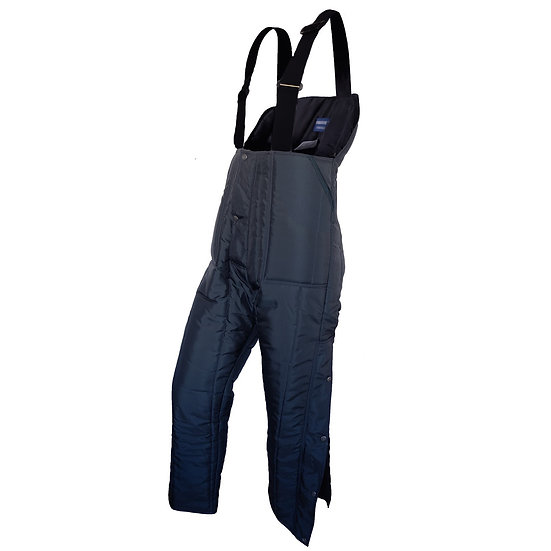 Jardineira de Frio 220gr C/ Reforço