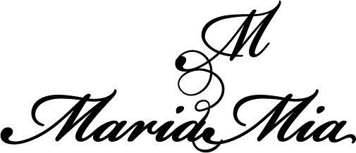 Maria Mia Wines Name
