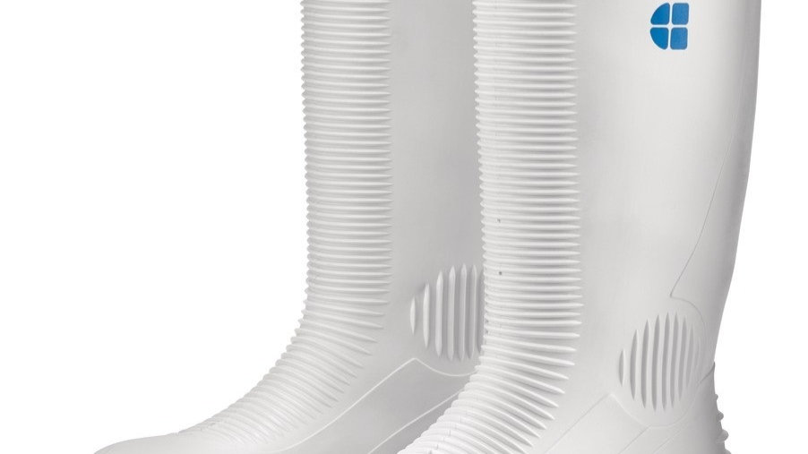 Bota PVC Bastion S4