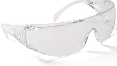 Óculos de Proteção Transparentes