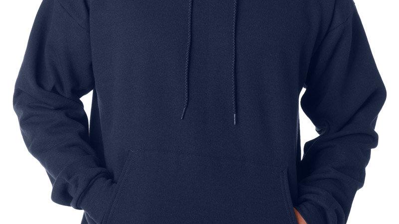 Sweat-Shirt com Capuz e Bolso Canguru 280GR