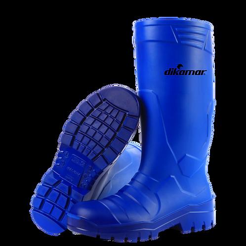 Dikamar® Safety&Grip Steel Toe