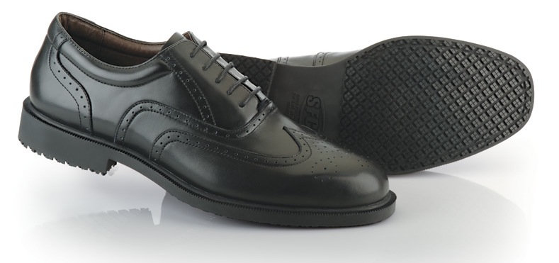 Sapato Executive Wing-Tip III OB