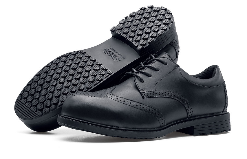 Sapato Executive Wing - Tip S2