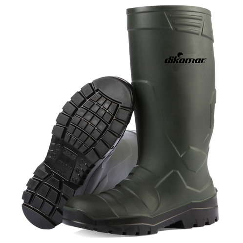 Dikamar® Full Safety Green