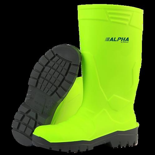 Alpha® Safety High Visibility