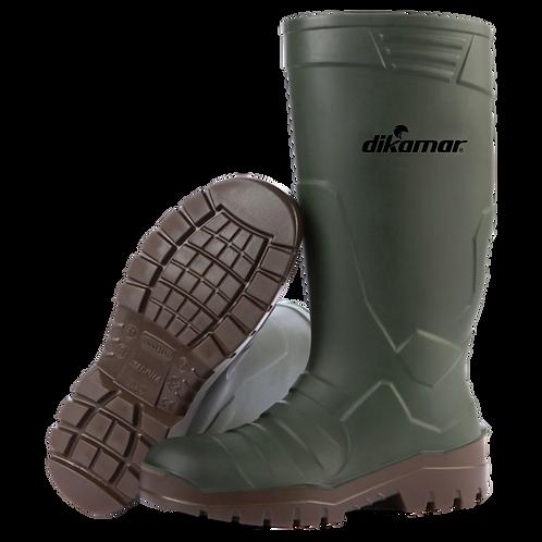 Dikamar® Soft Toe Green